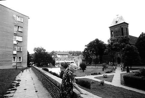 Polen 2003